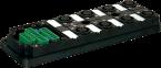 Répartiteur Passif MVP12, 8xM12, 5 pôles