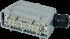 Prise de Répartiteur de puissance PD4 7/8''