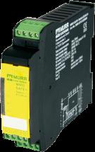 Relais de sécurité MIRO SAFE+ Switch ECOA 24