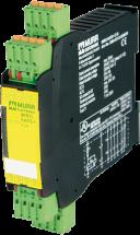 Relais de sécurité MIRO SAFE+ E 24 - Module d'extension