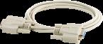 MSDD - rallonge Sub-D9F/Sub-D9M 2,0m