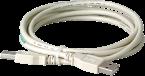 MSDD Cordon 2m USB (forme A) mâle/mâle