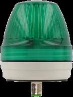 Comlight57 Témoin de signalisation compact à LED verte