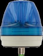 Comlight57 LED Signalleuchte blau