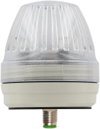 Comlight57 Feu de signalisation à LED blanc