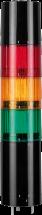 Modlight50 Pro, Colonne lumineuse LED connexion borniers
