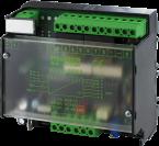 MAW 3CONV ANALOG/DIGIT 0-10VDC/8BIT