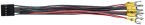 Cordon de raccordement 150mm CF pour MASI00 55700