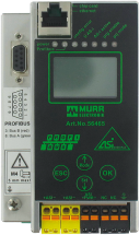 Gateway PB-DP/AS-i (1 Master) Spez. 3.0