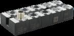 Cube67+ DIO12 IOL4 V1.1 E 8xM12