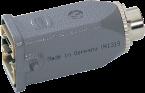 Cube67 FSC Pin M12