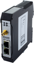 Passerelle IoT Edge/EtherNet/IP