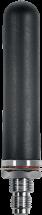 Antenne omnidirectionnelle 0° avec passe-cloison