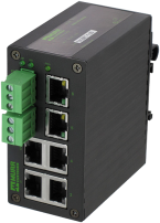 Tree 6TX Métal - Switch non manageable - 6 Ports