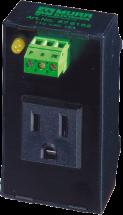 MSVD avec LED - prise USA 110VAC
