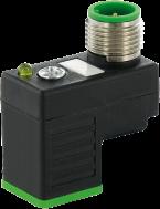 MSTL3-A MSUD-C 8 mm ZLU+M12 vertical