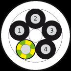Kabeltrommel Ø 355mm