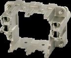 B6 Rahmen (BU) für 2 Module