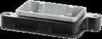 B6 Anbaugehäuse IP68