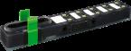 Répartiteur Exact8 10xM8 3 pôles - Module de base