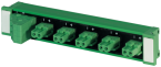 Répartiteur passif ASi Bus / Power IP20