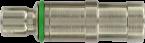 Adaptiveinsatz Buchse (4/2) tropffrei