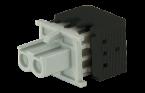 bornier auto-dénudant Ext Power pour MASI20 25mm