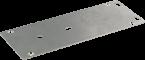 Socle V2A pour répartiteur MVP12 Metall 8 voies