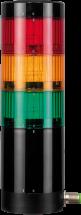 Colonne lumineuse Modlight70 Pro équipée de modules à LED