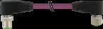MSBDL0-BC-BCN1.5 -  BLINDE- PROFIBUS CODE B
