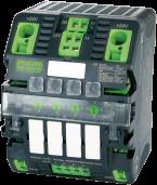 Disjoncteur intelligen MICO+ 48VDC 4.6