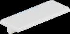Etiquettes de repérage 20x8 blanches