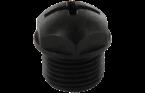 Bouchon obturateur pour M12 (set de 4 pcs)