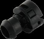 Clip de câble pour gaine annelée (Taille 13mm)