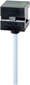 RC 3 U - 10 kW - M16x1,5