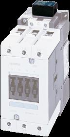 Dispositif anti-parasites pour contacteur Siemens