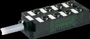 MVC8-UQS5,0 XA