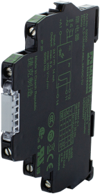 MUIW Converr Analog/Ana 0-10VDC/4-20MA