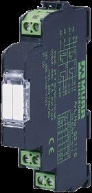 MIRO 12,4 24 V-2 CONTACTS FERMETURE