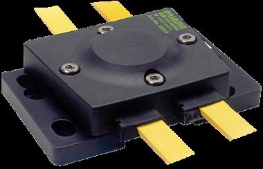 Prolongateur AS-i 2x vers 2x câble plat