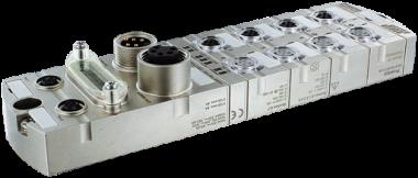 Module MVK Metal Profinet