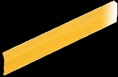 Câble plat ASI jaune 2x1,5mm²