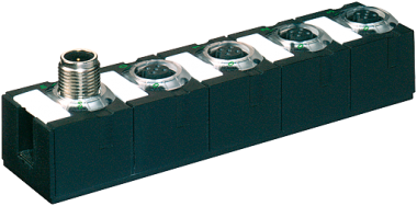 Cube67 AI4 C 4xM12 TH