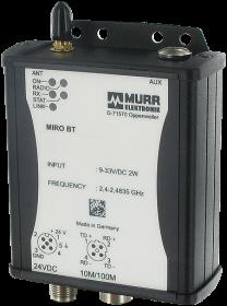 MIRO BT Profinet extreme (IP65)