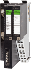 Cube20S Tête de station Ethernet IP