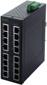 Switch Ethernet Gigabit 16 ports