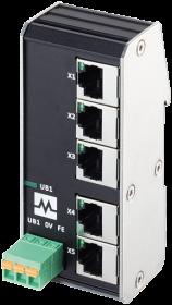 Switch Xenterra 16 ports non administrable 1Gigabit
