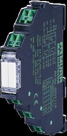 MTW+/-50C MIRO 2/3 fils bornes à lame de pression