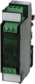 MKS - D 6/1300 - 1