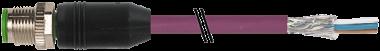 MSAL0-UVB7.5 -  BLINDE- DN/CAN CODE A